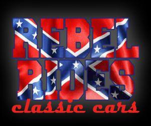 Rebel Rides Classics