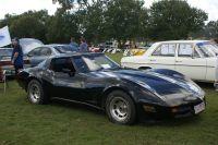 blackcorvette