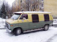 chevyvan7701