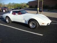 corvettewhite